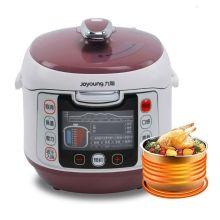 Joyoung九阳多功能电压力锅5L JYY-50FS98 超大显示屏 不粘内胆 可收汁入味