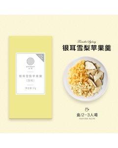 BUYDEEM 北鼎 银耳雪梨苹果羹 滋阴润燥 美容养颜 51g/盒