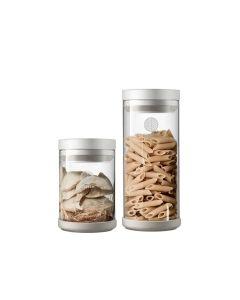 【包邮】Buydeem北鼎 玻璃密封储物罐 食物杂粮收纳盒 防潮储存罐