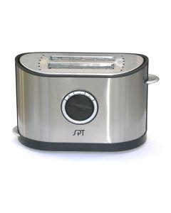 SPT尚朋堂家用不锈钢2片式多士炉  SO-337T 烤面包  吐司机早餐机