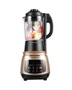 Joyoung九阳 多功能破壁料理机JYL-Y15U 豆浆机榨汁机 一键清洗 可加热