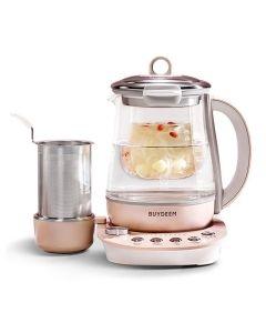 Buydeem Health-Care Beverage Tea Maker Kettle K2693  Pink