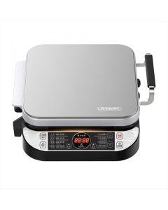 Liven利仁 家用电饼铛煎烤机 LR-FD431 双面加热 加深烤盘 升级款