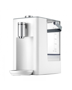 Buydeem北鼎 速热饮水机S7123 即热电热水壶 8种水温选择 小型冲泡奶神器 2.6L