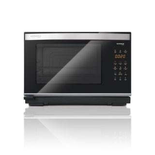 德国宝 GERMAN Pool 二合一蒸烤一体机 SGV-2613  7项功能  自动烹调模式 黑色