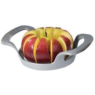 【德国原装进口】 Westmark不锈钢刀片苹果水果分割切块器 51102260
