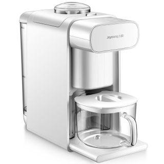 【有免费赠品】Joyoung 九阳破壁豆浆机DJ10U-K61 免过滤 智能预约 咖啡机/果汁机/饮水机
