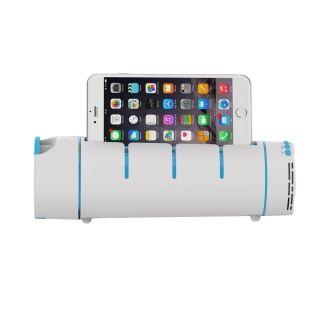 SimpleHH多功能蓝牙音响智能水杯YH-239 530ML容量 可做手机支架 三色可选