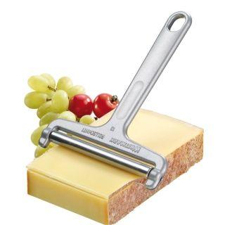 【德国原装进口】Westmark不锈钢芝士刨 奶酪切片器 71002270