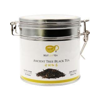 云南古树红茶 733430826567 芽叶肥壮 精选优质茶叶