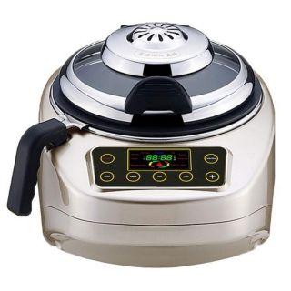 Ropot全自动智能炒菜机 Ropot-01 自动翻炒 无油烟 不粘不糊不溢锅