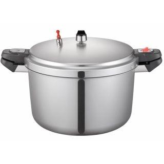 PN Poong Nyun 商用压力锅PC-30C 11L快速烹饪 安全泄压 明火可用 2种尺寸可供选择