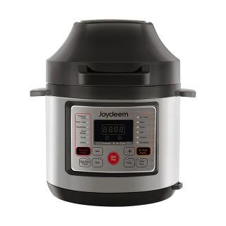 Joydeem 智能空气炸锅压力锅二合一YBW609H  多功能 大容量