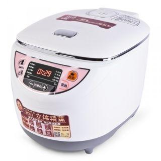 Joyoung Automatic Steamed Bun Maker MT-100SU901