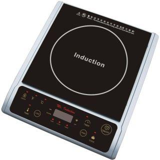 SPT尚朋堂 家用电磁炉 SR-964TS 智能定时 七档火力可调 触摸面板 1300W