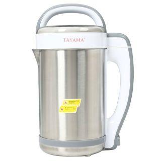 TAYAMA DJ-15C Multifunctional Soy Milk Maker 1.5L Large capacity
