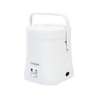 Tayama便携式迷你电饭煲TMRC-03 1L/1.5杯米