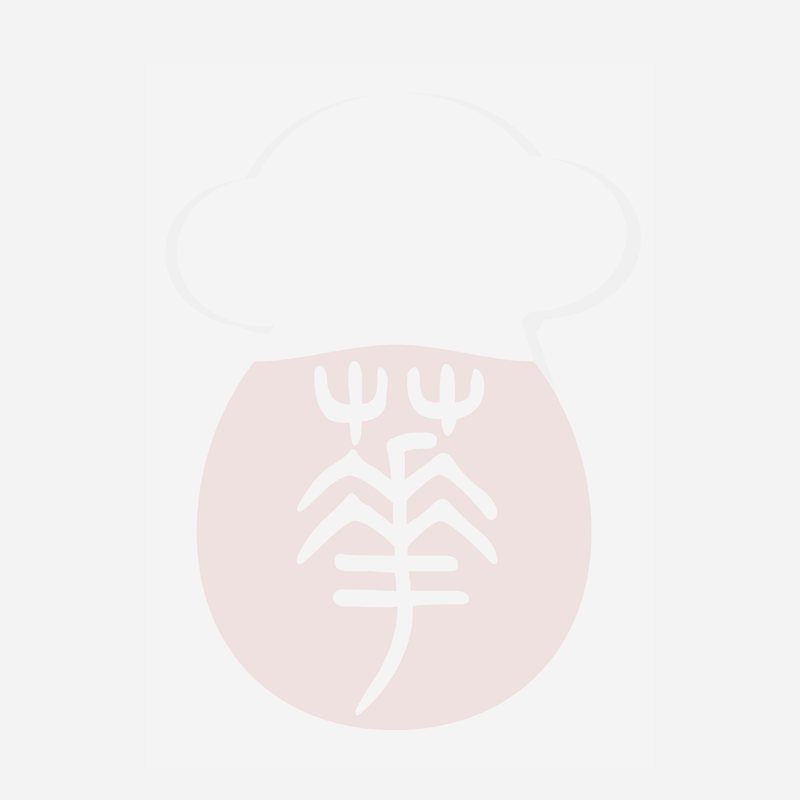 COOKER KING Cast Iron Wok Healthy Uncoated Durable And Not Rusty 32CM