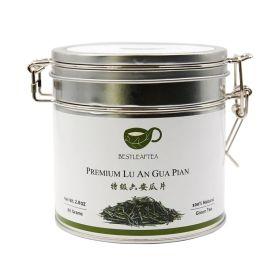 特级六安瓜片绿茶 733430826680 味浓 耐泡 散装