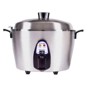 Tatung大同电锅TAC-11KN(UL) 隔水炖煮 4L/11杯米  一锅多用