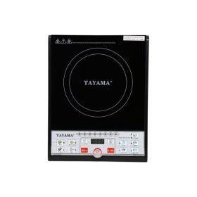 Tayama家用电磁炉SM15-16A3 1500W 智能预约 8种预设菜单 火力可调控