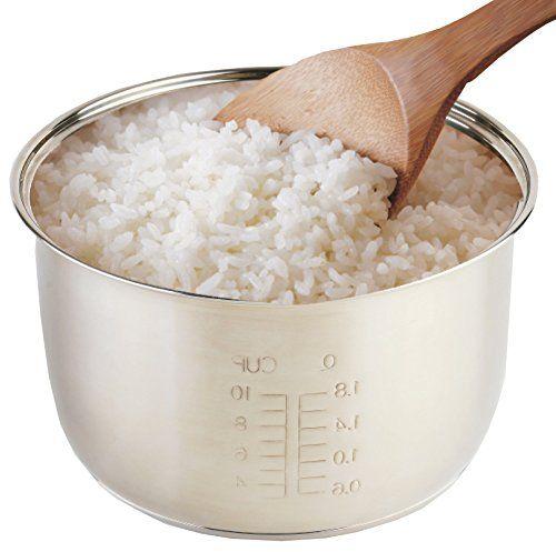 Tayama电饭煲米饭展示